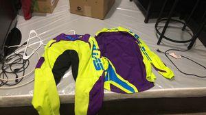 Alias Mx gear for Sale in Phoenix, AZ