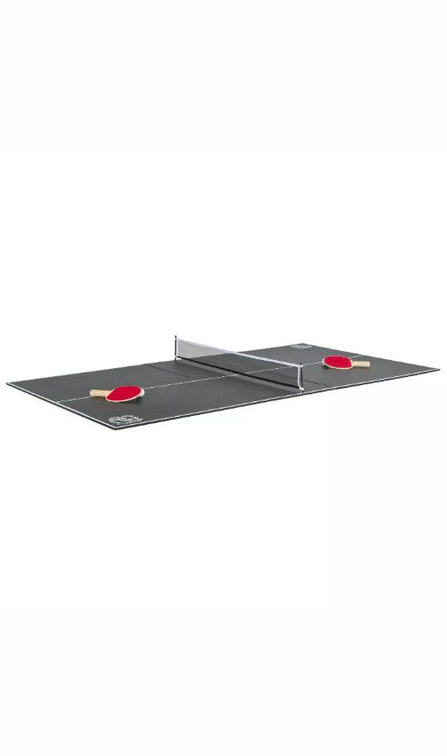 Hockey/ Ping Pong table