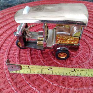 Small Thai Taxi Pullback Toy for Sale in Salinas, CA