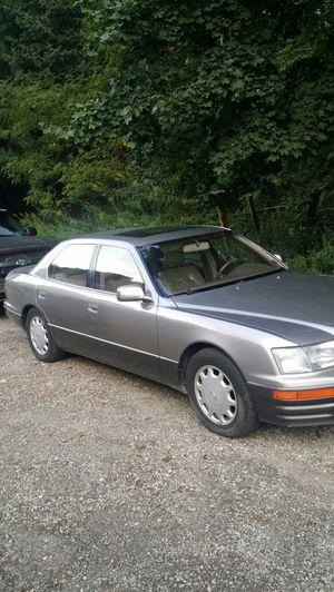 1996 Lexus LS 400 for Sale in West Mifflin, PA