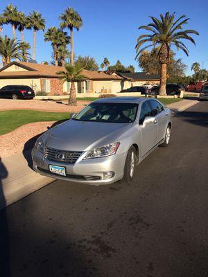 2012 Lexus ES 350 for Sale in Scottsdale, AZ