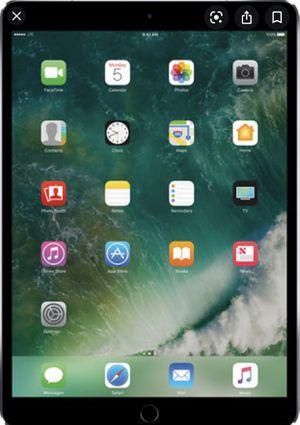 iPad Pro 10.5 - 64GB - Cellular - Unlocked for Sale in Everett, WA