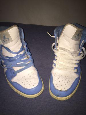 2012 Jordan unc 1 mid size 10 for Sale in Philadelphia, PA