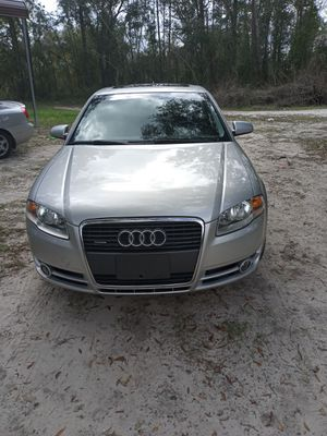 07 Audi A4 for Sale in Zellwood, FL