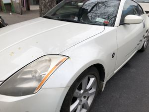 2003 Nissan 350Z for Sale in Brooklyn, NY