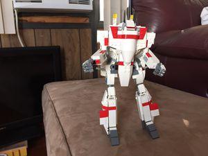 Lego robotech macross for Sale in Buena Park, CA