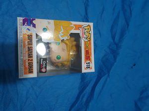 Pop Funko Super Saiyan 2 Gohan gamestop exclusive for Sale in Downey, CA