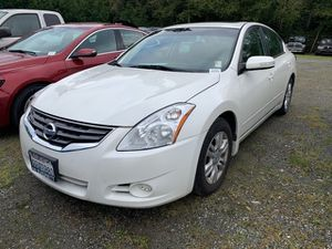 2010 Nissan Altima for Sale in Lynnwood, WA