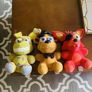 Five Nights At Freddys Plush for Sale in Miami, FL