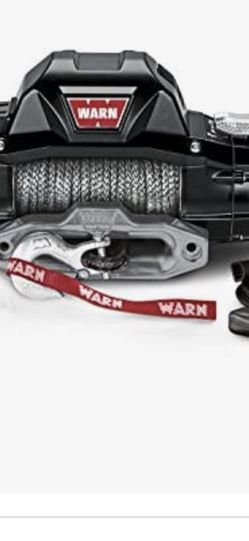 Warn ZEON 12s Winch Brand New In Box for Sale in Huntington Beach,  CA