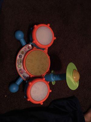 Baby drum set for Sale in Lakeland, FL