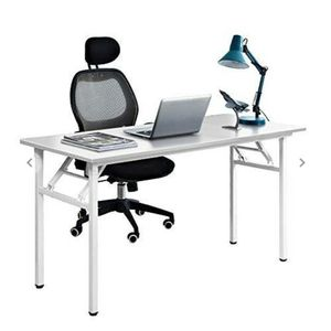 Brand NEW Foldable Desk/Table for Sale in Wichita, KS
