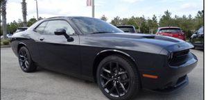 '18 Dodge Challenger car / stock parts 5.7 v8 hemi 8-speed semi-auto for Sale in Nashville, TN