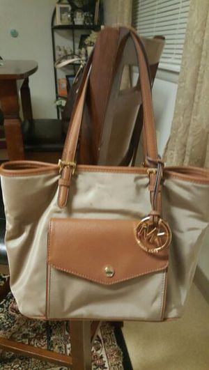 Authentic Michael Kors bag for Sale in Severn, MD