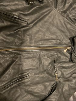 Wilson leather jacket 2X for Sale in Prineville,  OR