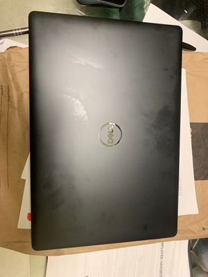 Dell Inspiron 15-5570 15.6in FHD Touchscreen Laptop PC - Intel Core i3-8130U 2.2GHz, 12GB, 1TB HDD, DVDRW, Webcam, Bluetooth, Intel UHD 620 Graphics, for Sale in Lexington, KY