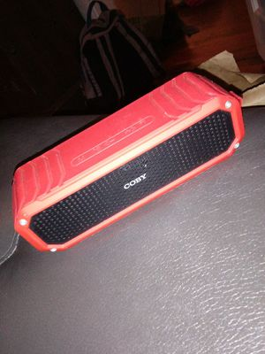 Cody Bluetooth Speaker for Sale in Columbus, OH