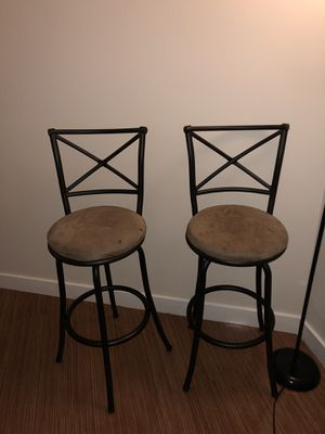Bar stools for Sale in Chelsea, MA
