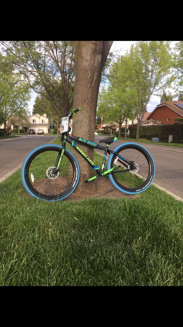 Maniac flyer only trading for a fat ripper