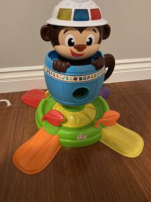 Free baby toy for Sale in Fountain Valley, CA