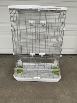 Vision Bird Cage for Sale in Seaside, CA