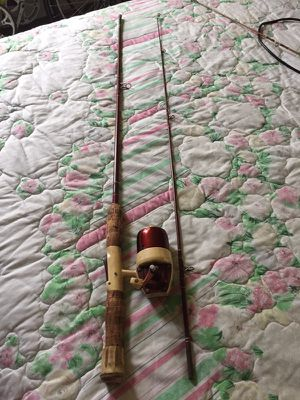 Vintage fishing rod ( Bronson63) for Sale in Queens, NY