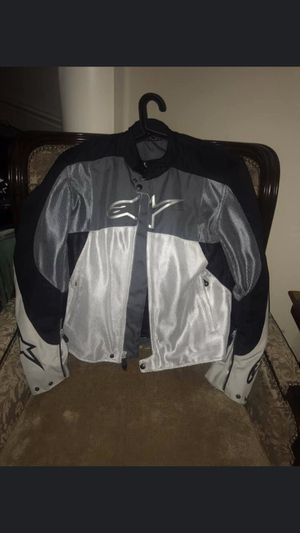 Motorcycle jacket for Sale in Houston, TX
