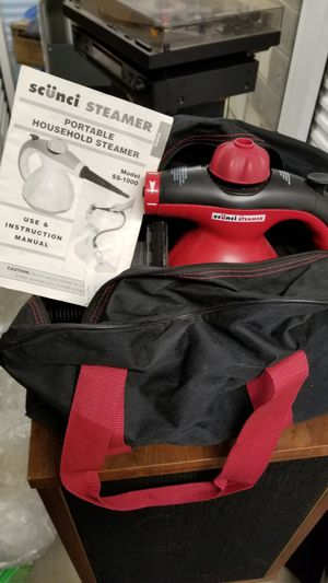 Steam cleaner for Sale in Farmington Hills, MI