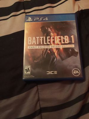 Battlefield 1 for Sale in Brooklyn, NY