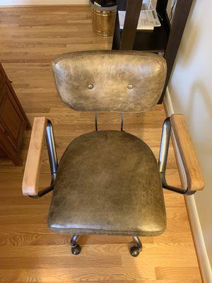 Vintage Desk Chair for Sale in Fairfax, VA