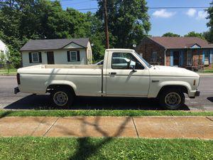 1988 Ford Ranger for Sale in Nashville, TN