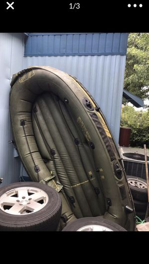 Inflatable boat for Sale in Miramar, FL