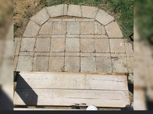 Patio stones for sale for Sale in Smyrna, TN