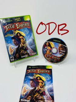 Jade Empire - Xbox for Sale in Kansas City,  MO