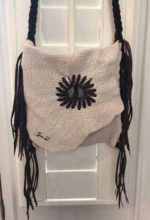 Cool boho shoulder purse/bag for Sale in Raleigh, NC