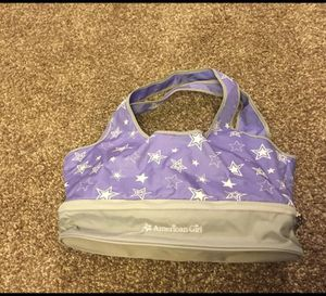 American Girl Doll Carrying Tote for Sale in Moapa, NV