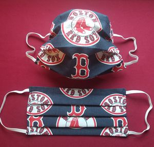 BOSTON RED SOX Face Mask for Sale in Meriden, CT