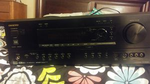 Onkyo reciever for Sale in Layton, UT