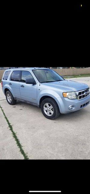 2008 Ford Escape for Sale in San Antonio, TX
