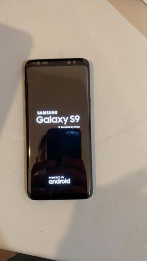 Samsung Galaxy S9 64GB FACTORY UNLOCKED📱 for Sale in Miami, FL