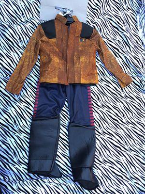 Star War Han Solo 5-7 (8-10 )costume for Sale in Lodi, CA