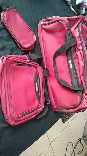 3pc. Luggage Set for Sale in El Cajon, CA