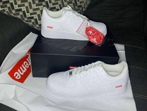 Airforce 1 supreme for Sale in New York, NY