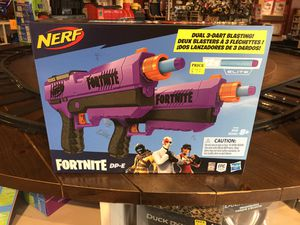 FORTNITE NERF GUN for Sale in Raleigh, NC