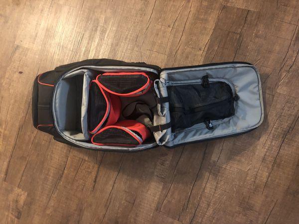 Manfrotto DJI Phantom Drone backpack