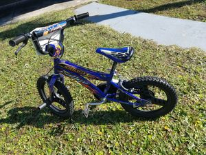 "Rallye Boys' 16"" Clutch Bicycle for Sale in Orlando, FL"