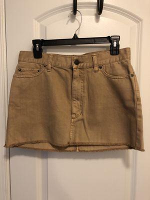 Women's Beige skirt , size 27 for Sale in Alexandria, VA