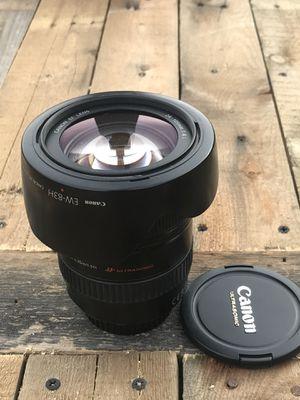 Canon 24-105mm f4 L for Sale in Phoenix, AZ