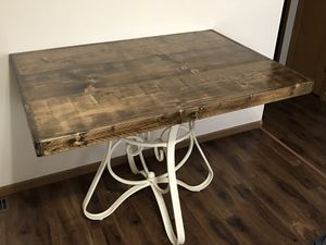 Custom Tables 100$ for Sale in Lake Saint Louis, MO
