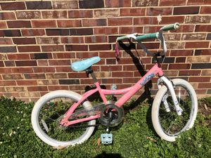 Girls Bikes Wheel size 18 for Sale in Fairfax, VA
